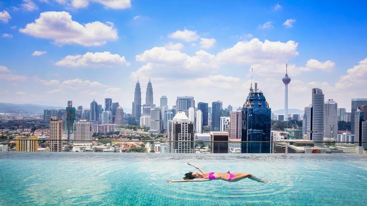 Phuket Amp Kuala Lumpur